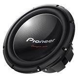 PIONEER Subwoofer 12 Inch [Ts-w310d4] - Car Audio System