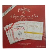 PIRASTRO 2 in 1 Best Seller 4/4 (Merchant) - Senar Violin / Cello