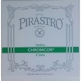 PIRASTRO Chromcor E Violin 4/4 (Merchant) - Senar Violin / Cello