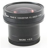 PIXCO Fisheye Lens (Merchant) - Camera Extender and Teleconverter