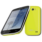 PIXCOM Androfone 2 - Yellow - Smart Phone Android
