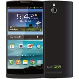PIXCOM Andromixx - Black - Smart Phone Android