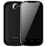 PIXCOM Life Dream - Black - Smart Phone Android