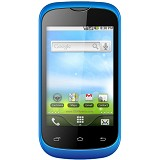 PIXCOM Life Fun - Blue - Smart Phone Android