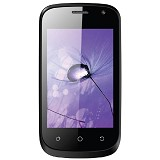 PIXCOM Life Young - Black - Smart Phone Android