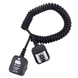 PIXEL FC-312/S-1.8M - Flash Sync Cord, Cable and Strap