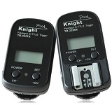 PIXEL Knight TR-332 for Canon - Flash Wireless Trigger and Slave