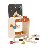 PLAN TOYS Workbench [PT5541] - Mainan Simulasi