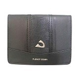 PLANET OCEAN Saint - Black (Merchant) - Dompet Pria