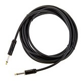 PLANET WAVES American Stage KS Cable 20 Inch [PW-AMSK-20] - Instrument Cable