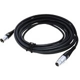 PLANET WAVES XLR Male to XLR Female 10 Feet [PW-M-10] - Instrument Cable