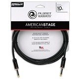 PLANET WAVES Instrument Cable American Stage [PW-AMSG-10] - Instrument Cable