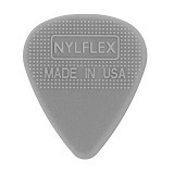PLANET WAVES Pick Gitar 10 pcs Nylon Lfex [1NFX6-10] - Gitar Pick