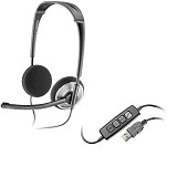 PLANTRONICS Audio 478 - Headset Pc / Voip / Live Chat