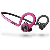 PLANTRONICS Backbeat Fit - Fit Fuchsia - Headset Bluetooth