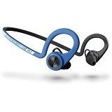 PLANTRONICS Backbeat Fit - Power Blue - Headset Bluetooth