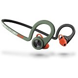 PLANTRONICS Backbeat Fit - Stealth Green - Headset Bluetooth