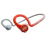 PLANTRONICS Backbeat Fit With Neoprene Armband - Red - Headset Bluetooth