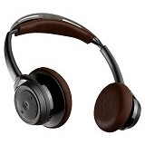 PLANTRONICS Backbeat Sense – Black - Headset Bluetooth
