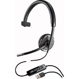 PLANTRONICS Blackwire C510 M - Headset PC / VoIP / Live Chat