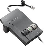 PLANTRONICS Vista Mpdolar Adaptor [M22] (Merchant) - Headset Pc / Voip / Live Chat
