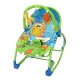 PLIKO Ayunan 308 Hammock Giraffe (Merchant) - Baby Walker