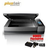 PLUSTEK OpticBook 3800 - Scanner Flatbed