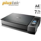PLUSTEK OpticBook 3800 - Scanner Bisnis Flatbed