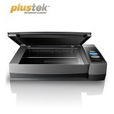 PLUSTEK OpticBook 3800 - Scanner Flatbed