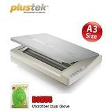 PLUSTEK OpticSlim 1180 - Scanner Flatbed