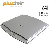 PLUSTEK OpticSlim 550 Plus - Scanner Home Flatbed