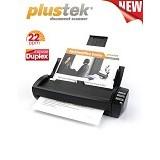PLUSTEK Scanner MobileOffice AD480 - Scanner Automatic Feeding / ADF
