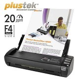 PLUSTEK Scanner MobileOffice AD480 - Scanner Multi Document