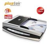 PLUSTEK SmartOffice [PL1530] - Scanner Automatic Feeding / ADF