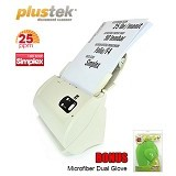 PLUSTEK SmartOffice [PS283] - Scanner Automatic Feeding / ADF