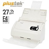 PLUSTEK SmartOffice [PS283] - Scanner Multi Document