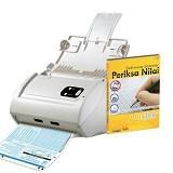 PLUSTEK SmartOffice PS283 + Software LJK - Scanner Automatic Feeding / ADF