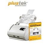 PLUSTEK SmartOffice PS283 + Software Scan Faktur Pajak - Scanner Multi Document