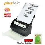 PLUSTEK SmartOffice [PS286 Plus] - Scanner Automatic Feeding / ADF
