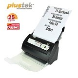 PLUSTEK SmartOffice [PS286 Plus] - Scanner Automatic Feeding / ADF