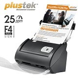 PLUSTEK SmartOffice [PS286 Plus] - Scanner Multi Document