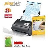 PLUSTEK SmartOffice PS286 Plus + Software LJK - Scanner Automatic Feeding / ADF