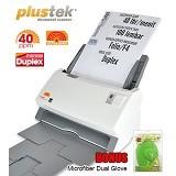 PLUSTEK SmartOffice PS406U - Scanner Automatic Feeding / ADF