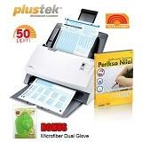 PLUSTEK SmartOffice [PS506U] + Software LJK - Scanner Automatic Feeding / ADF