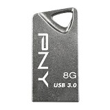 PNY T3 Attache 8GB - USB Flash Disk Basic 3.0