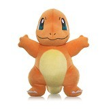 POKEMON Charmander (Merchant) - Boneka Kain