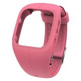 POLAR Fitness Watch Wrist Band [A300] - Pink - Casing Smartwatch / Case