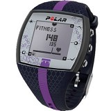 POLAR Heart Rate Monitor [FT7] - Blue/Lilac (Merchant) - Gps & Running Watches