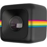 POLAROID Cube Camera - Black - Camera Instant / Polaroid