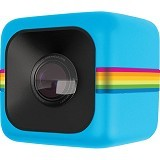 POLAROID Cube Camera - Blue (Merchant)